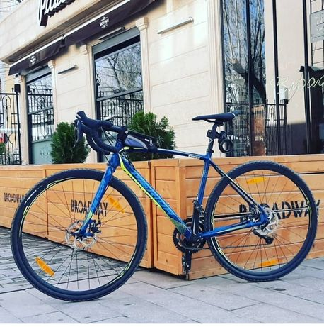 Merid Cyclo Cross 300