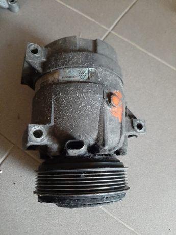 Vand compresor clima ptr Renault Master 2 an fab 2007 motor 25