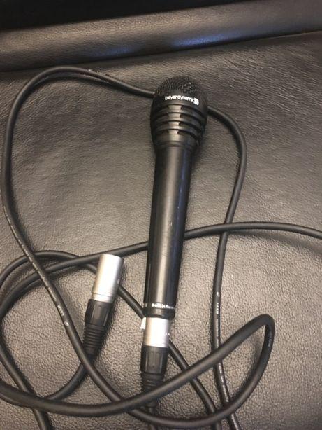 microfon Bayerdynamic TG X 580