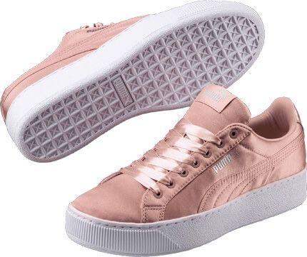 Puma – Pantofi Vikky Platform EP