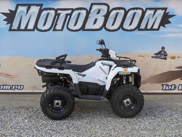 ATV Polaris Sportsman 570 EPS L7e 2021