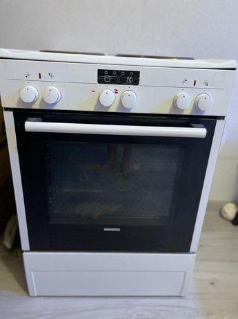 Электрическая плита, печь электрическая