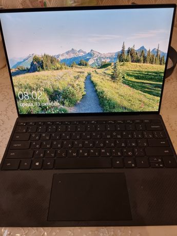 Dell xps 13 в отличном состоянии