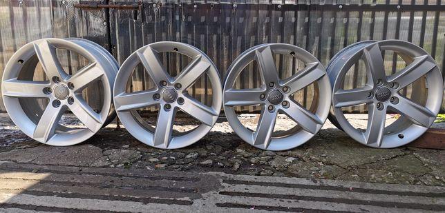 """Jante Audi Concave Originale 17""""  7.5J x 17H2 ET28"""