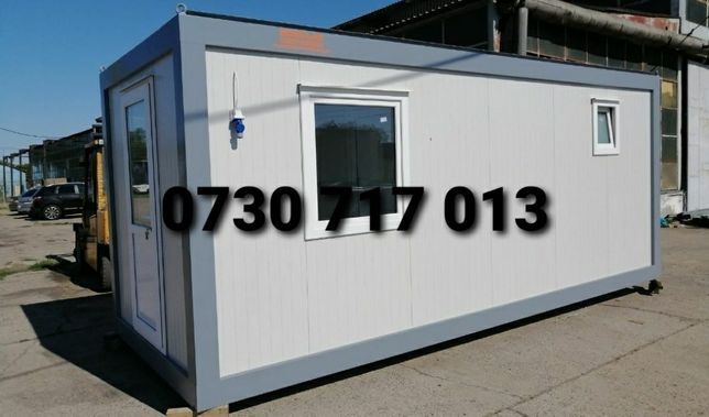 Container tip birou containere