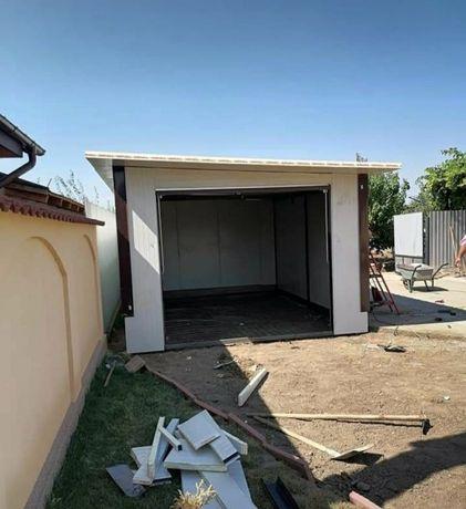 Vand garaje auto nu ratați oferta