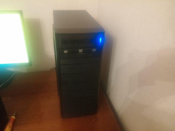 Компьютер Intel core i7-3770/ 8 GB ОЗУ/SSD 120GB