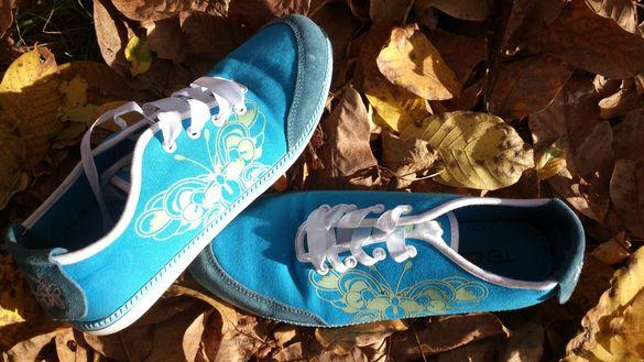 Дамски обувки №40 Tendenz