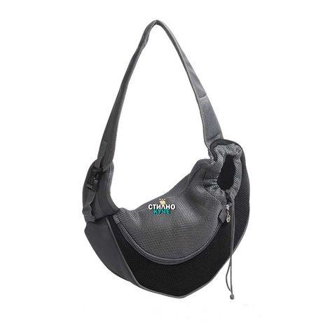 Кучешка чанта тип раница Кучешки чанти Чанта за куче Чанти за кучета