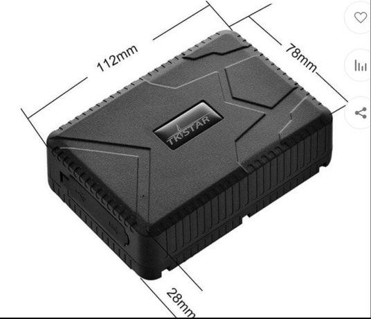 GPS трекер TK915