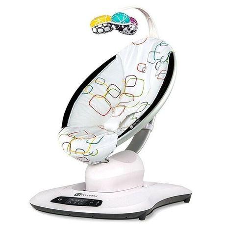 Электрокачеля от бренда MamaRoo 4.20