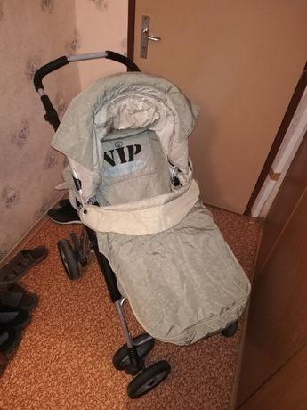 детска количка за бебе