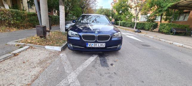 BMW F11 Efficient Dynamics 2011