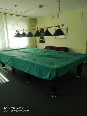 Продается стол бильярдный