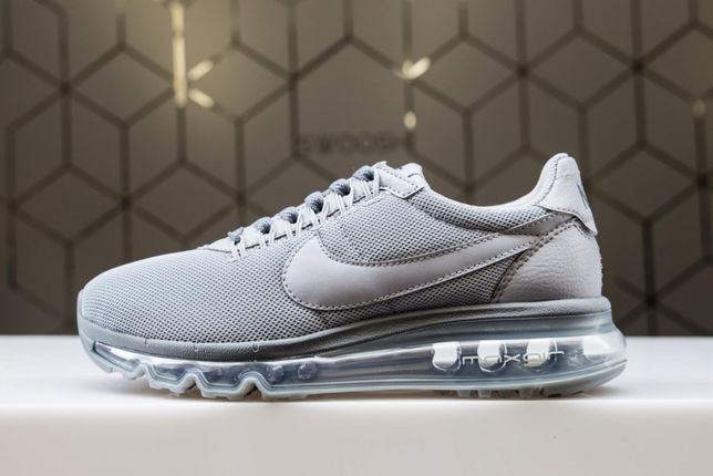 Nike Air Max Ld-zero Wolf grey 100% originali -40
