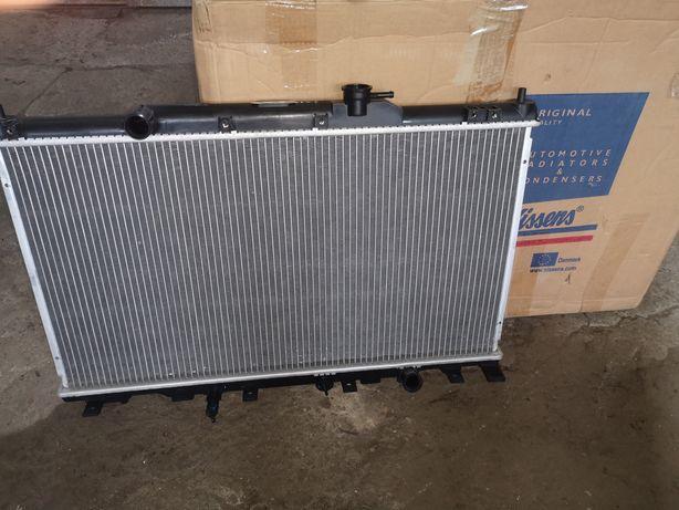 Радиатор хонда црв 2