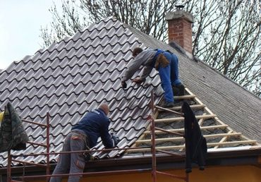 reparatii acoperisuri
