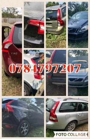 Dezmembrări Volvo Xc60,Xc90,XC70,S60,S80,V60,V40,C30,C70