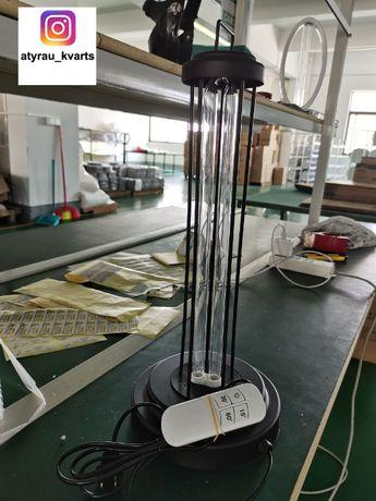 АТЫРАУ: Ультрафиолетовая Лампа Кварцевая Лампа Бактерицидная