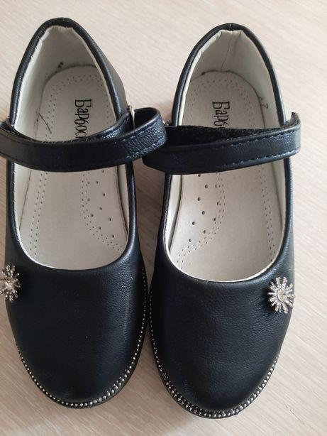 Продам туфли для девочки