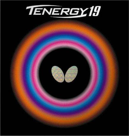 Настольный теннис, ракетки, Butterfly Tenergy, для настольного тенниса