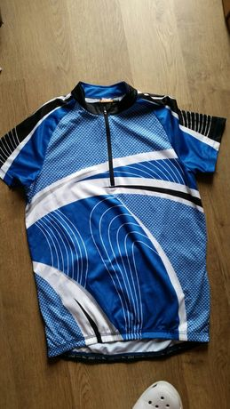 Bluza ciclism Crivit