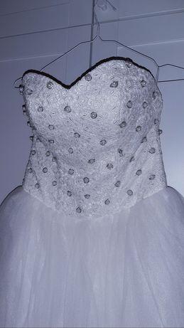 OCAZIE!! Rochie de mireasă NOUĂ