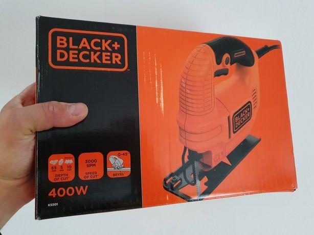Ferăstrău pendular Black&Decker ks501