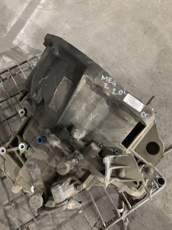 Cutie de Viteza 2.0i 6 trepte Renault Megane 2 2000 benzina !