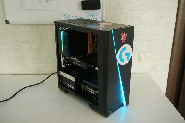 Игровой Компьютер GTX 1650 i5 9400f