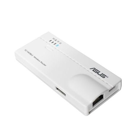 Router Wireless ASUS WL-330N3G