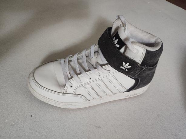 Высокие кроссовки adidas original
