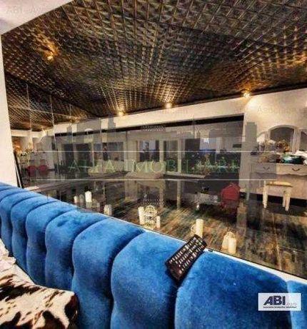 Apartament lux 112m2 / penthouse / duplex Soseaua Giurgiului