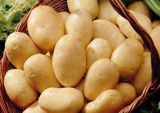 Домашни картофи без химия