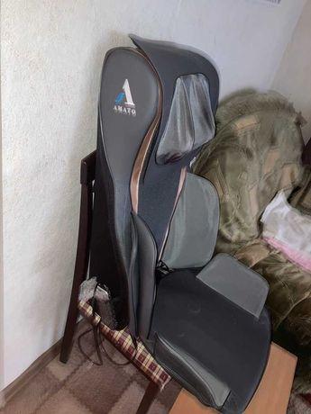 Массажное кресло AMATO