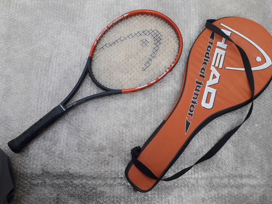 Racheta tenis Head Junior.