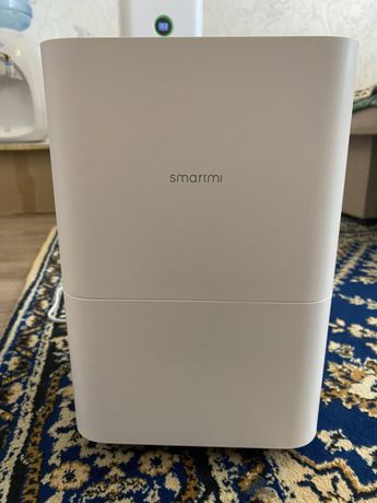 Увлажнитель xiaomi smartmi