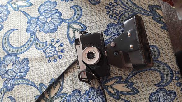 Фотоапарат SMENA