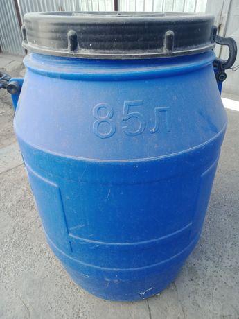 Продаётся ёмкость для питевой воды