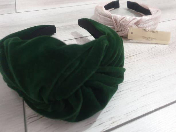 bentite zara meli melo noi catifea verde inchis roz metalizat