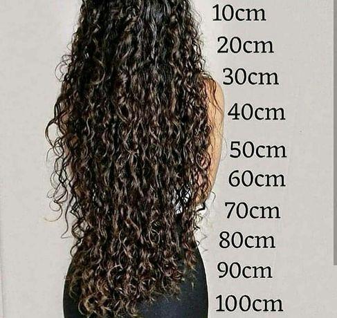 Красивые волосы наращивание