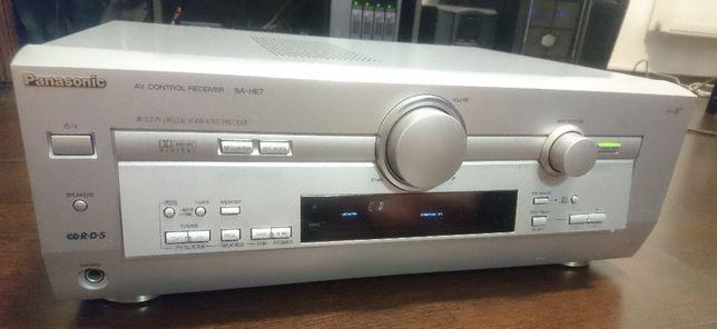 Amplificator Panasonic SAE-H7