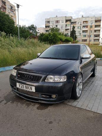 Ауди с3/Audi S3 на части