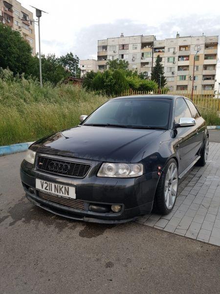 Ауди с3/Audi S3 на части гр. Стара Загора - image 1