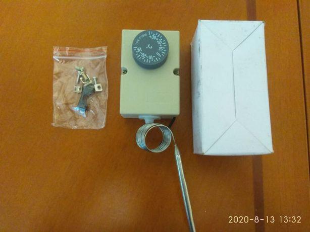 Термостат для промышленных холодильников от -30 до +30