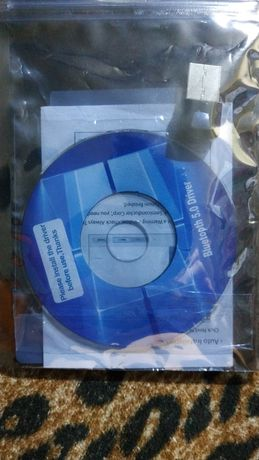 Блютуз адептар USB