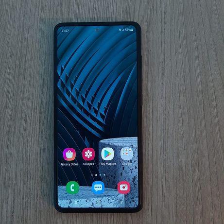 Samsung a 51   новый