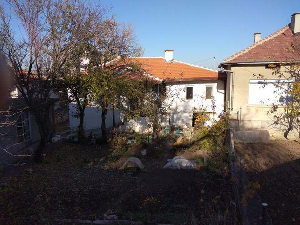Къща в Тополовград