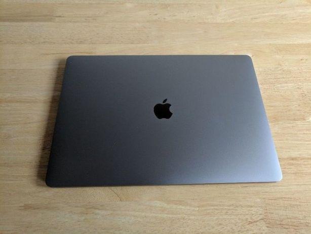"""Vand MacBook Pro 15"""" 2017 Space Grey"""