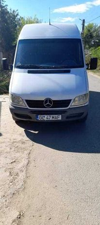 Mercedes Sprinten 311 CDI